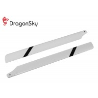 DragonSky (DS-M-325G-03) Glass Fiber Main Blades 325mm