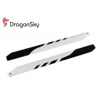 DragonSky (DS-M-325G-05) Glass Fiber Main Blades 325mm