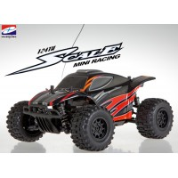 Haiboxing (2078D) Mini Racing 1/24 Electric 4WD Baja Truck RTR
