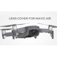 DJI Mavic Air Lens Cover / Integrated Protection Cover - Protect the gimbal and camera from dust, scratch, bump