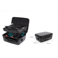 DJI Mavic Air Drone Accesssories Double-Deck Handheld Portable Shoulder Bag Storage Box Handbag case