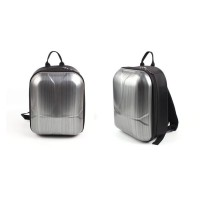 DJI Mavic Air Accesssories Waterproof shoulder Bag Hardshell Backpack Hard Shell Case large Capacity - NOT DJI Brand