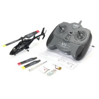 ESKY F150X Mini Flybarless Fuselage Style CC3D 4CH 2.4Ghz 6 axis RC Helicopter