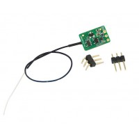 FrSky XM Ultra Light 1g 2.4G 16CH Mini Receiver for RC FPV Racing Drone
