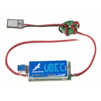 HobbyWing (UBEC3A_6S) 3A Switch-Mode UBEC