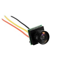 Kingkong Mini Camera 800TVL FOV 150° HD for TIny6 Tiny7 90GT 95GT 110GT RC FPV racing Drone Quadcopter