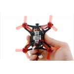 Kingkong 90GT 90mm Brushless Mini FPV Racing Drone with Micro F3 Flight Controll 16CH 800TVL VTX