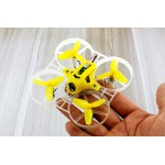 KINGKONG TINY7 Basic Version 75mm Micro FPV Quadcopter With 720 Brushed Motors Based on F3 Brush Flight Controller 800TVL
