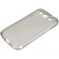 Flexible Smart Phone Cover for Samsung GALAXY S III