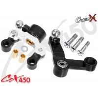 CopterX (CX450-02-06) Tail Rotor Control Set V2