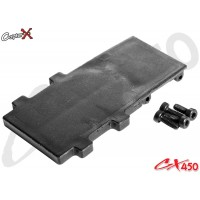 CopterX (CX450-03-33) Plastic Battery Mounting Plate