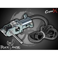 CopterX (CX450BA-02-01) Metal Tail Unit