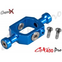 CopterX (CX450PRO-01-04) Metal Flybar Seesaw Holder