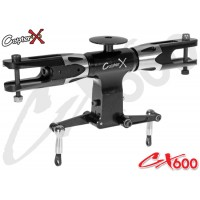 CopterX (CX600BA-01-12) Main Rotor Set