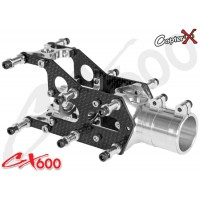 CopterX (CX600BA-03-16) Tail Boom Holder