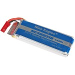 Nine Eagles (NE480318) Battery Set (1S 3.7V 1200mAh 30C)