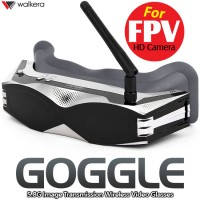 WALKERA Goggle FPV Wireless 5.8GHz Video Glasses