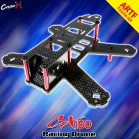 CopterX QAV 180 Mini Racing Drone Quadcopter Kit