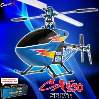 CopterX CX 250SE Kit
