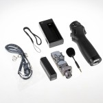 DJI OSMO Handle Kit (Including Intelligent Battery, Charger and Phone Holder. Gimbal and Camera excluded.) (USA & Canada)