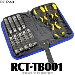 RCT-TB001 Standard Set for Helicopter
