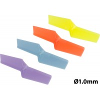 Skyartec (NANO-032) Tail Blades Set (1.0mm)