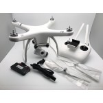 UPair Chase UP Air One 2.7K Camera FPV Quadcopter - Upgraded APP Version