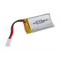 Walkera (WK-3.7-350mAh) 3.7V 350mAh 20C Upgrade Battery