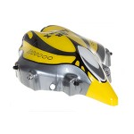 WALKERA (HM-QR-InfraX-Z-01-BY) Canopy with infrared (Black-Yellow)