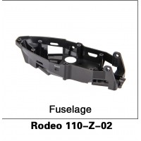 Walkera (Rodeo 110-Z-02) Fuselage
